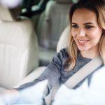 chauffeur privé women's driver