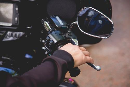 plaquettes de frein pour moto